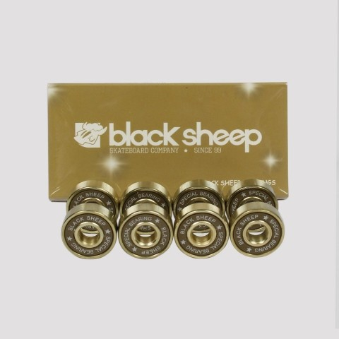 Rolamento Black Sheep - Gold