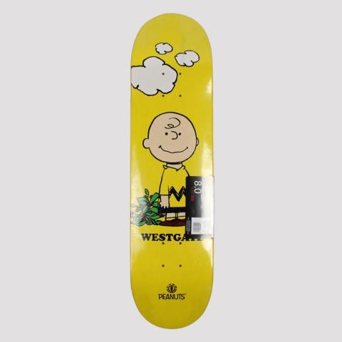Shape Element Maple Peanuts Charlie Brown