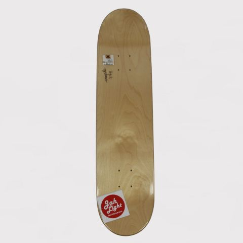 Shape Jah Light Maple Cristian Barrera 7.75