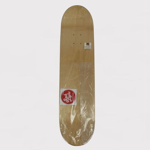 Shape Jah Light Maple Pro Model Cristian Barrera 7.75