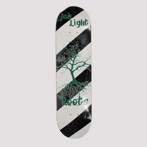 Shape Jah Light Roots - Preto/ Branco