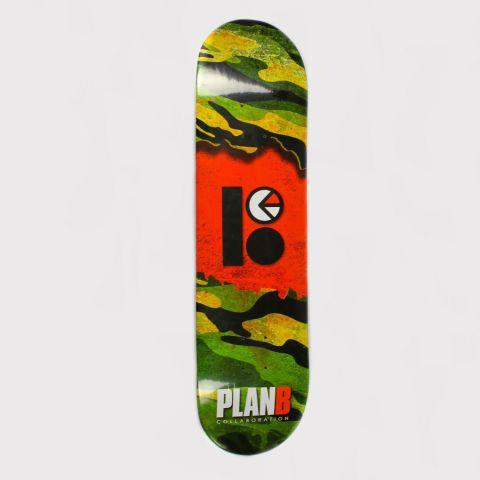 Shape Plan B Collaboration 8.12