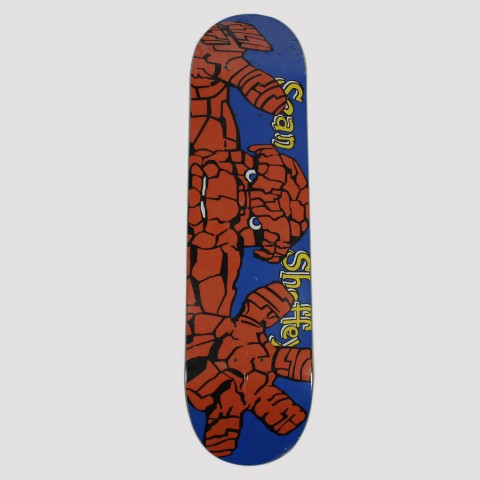 Shape Plan B Maple Sean Sheffey 8.0 - Azul