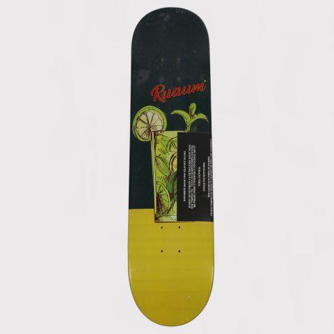 Shape Rua1 Caiprinha De Limão 8.0 - Verde