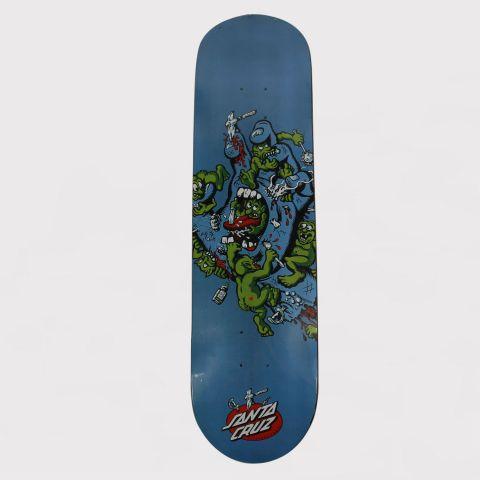 Shape Santa Cruz Powerlyte Gremlin Patrol - Azul/Verde