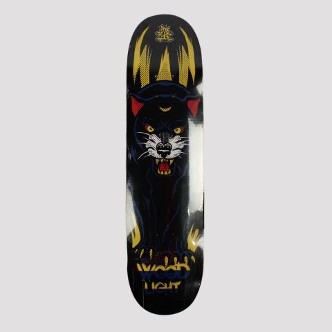 Shape Wood Light Panther - Preto