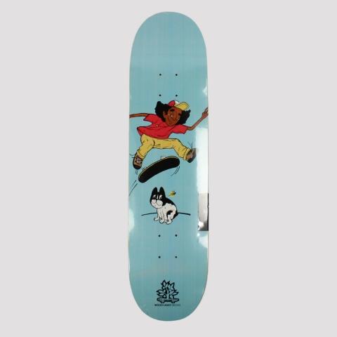 Shape Wood Light Skater