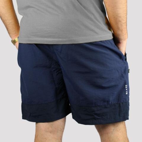 Shorts Blaze Supply Patch - Marine