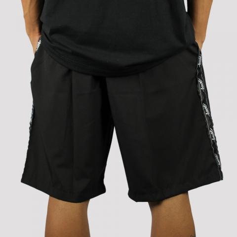 Shorts Save  Strip - Preto