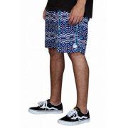 Shorts Skkyl Heaven Mosaico