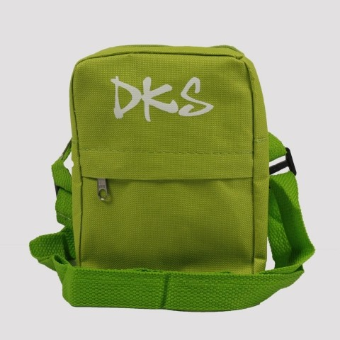 Shoulder Bag DKS Basic - Verde
