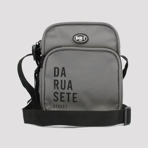Shoulder Bag DR7 Street - Refletiva