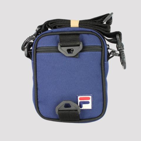 Shoulder Bag Fila Versatiliti - Marinho