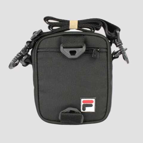 Shoulder Bag Fila Versatiliti - Preto