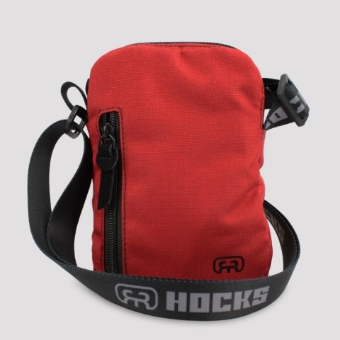 Shoulder Bag Hocks Little - Vermelha