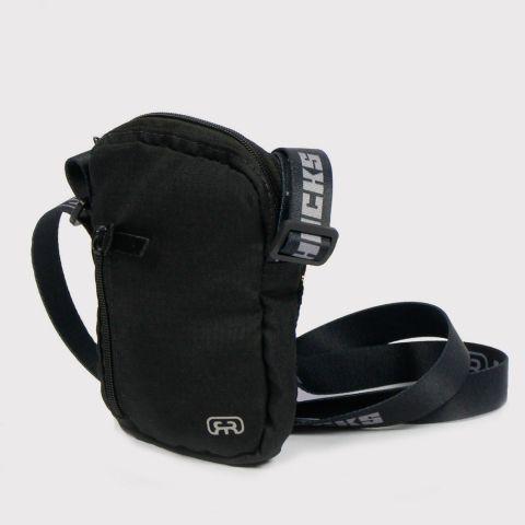 Shoulder Bag Hocks Littler - Preto