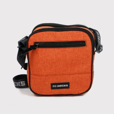 Shoulder Bag Hocks Turista - Laranja