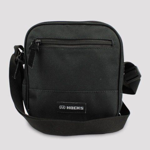 Shoulder Bag Hocks Turista - Preta