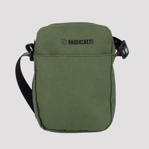 Shoulder Bag Hocks Volta - Verde Oliva