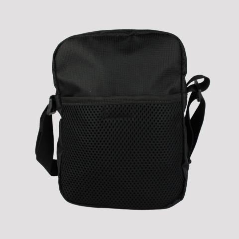 Shoulder Bag Hocks Viaggio Reflect - Preto