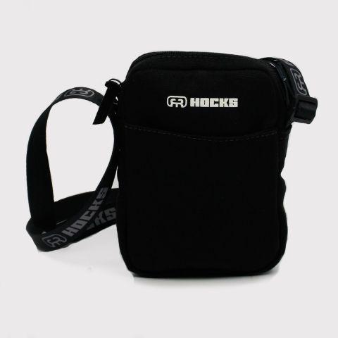 Shoulder Bag Hocks Volta - Preto