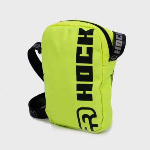 Shoulder Bag Hocks Volta - Verde Neon