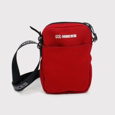 Shoulder Bag Hocks Volta - Vermelho