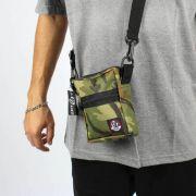 Shoulder Bag Jah Light Camuflado