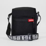 Shoulder Bag Pixa in Preta