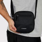 Shoulder Bag Hocks Turista1 Preta