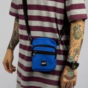 Shoulder Save Mini Azul