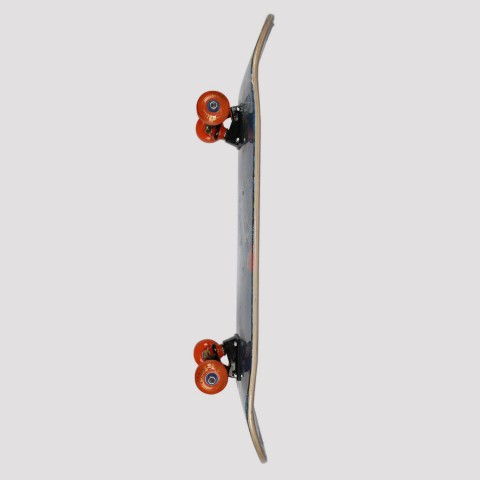 Skate Montado Allyb Oceano - Azul