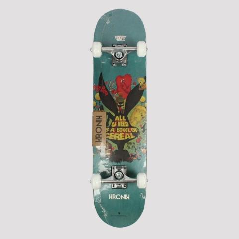 Skate Montado Kronik Looney Tunes