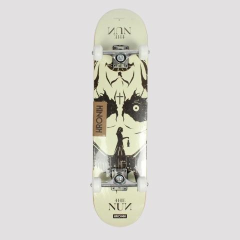 Skate Montado Kronik The Nun
