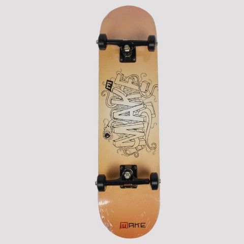 Skate Montado Make Arte