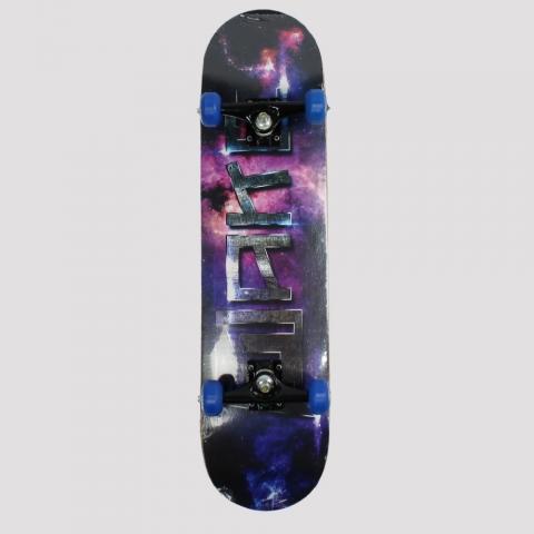 Skate Montado Make Galaxy