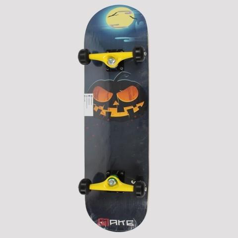 Skate Montado Make Halloween