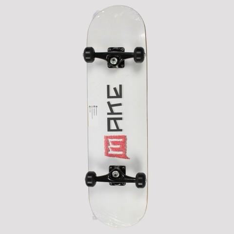 Skate Montado Make Tag