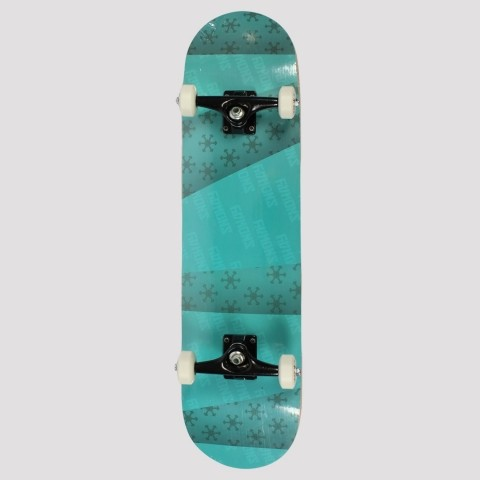 Skate Montado Snoway Blue