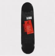 Skate Montado Snoway Marrom