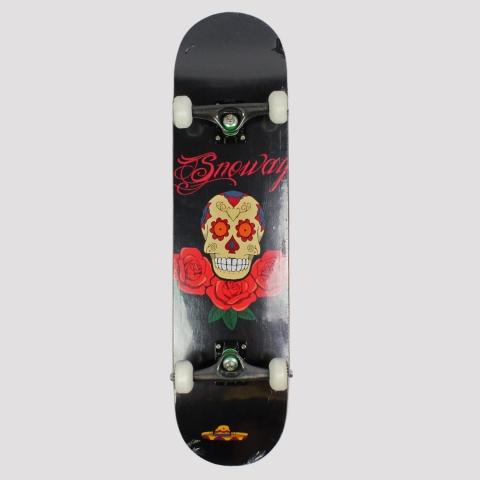 Skate Montado Snoway Mexican