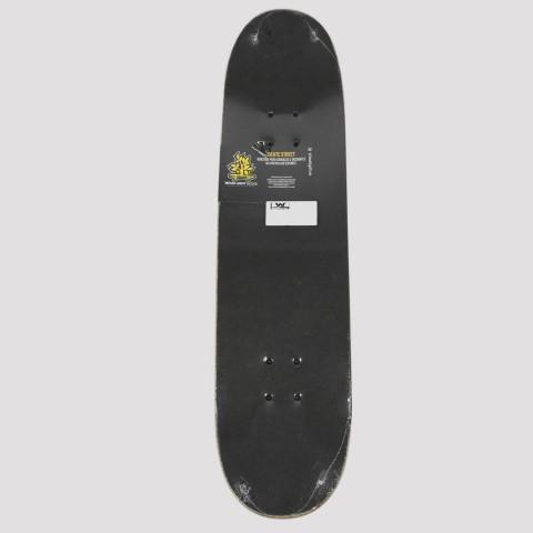 Skate Montado WoodLight Flip Dog