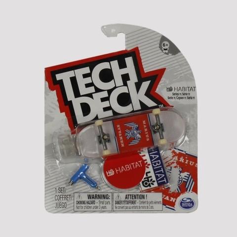 Tech Deck Habitat