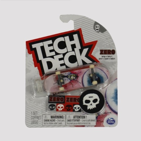 Tech Deck Zero