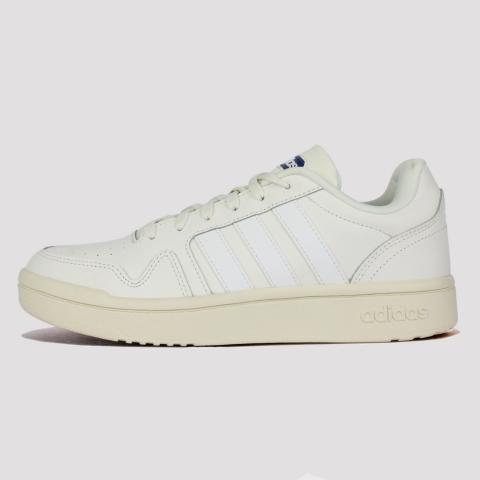 Tênis Adidas Postmove - Off White/Azul