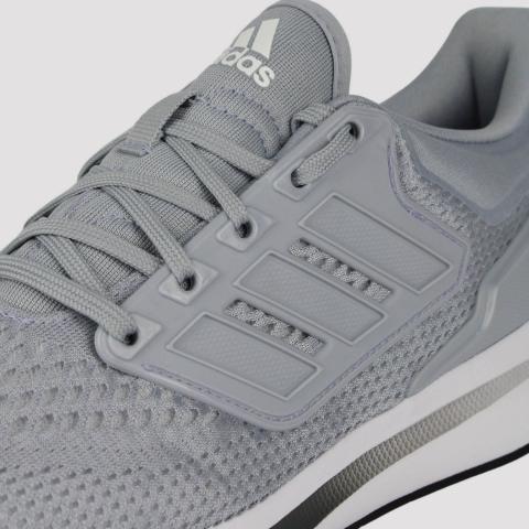 Tênis Adidas Ultrabonce - Cinza/Branco
