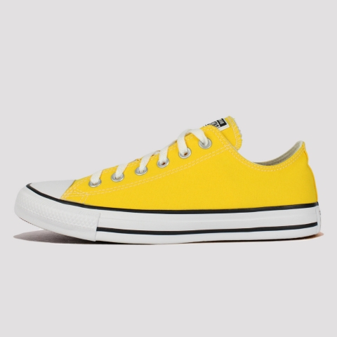 Tênis Converse All Star Chuck Taylor - Amarelo
