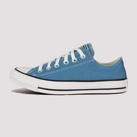 Tênis Converse All Star Chuck Taylor - Azul Escuro