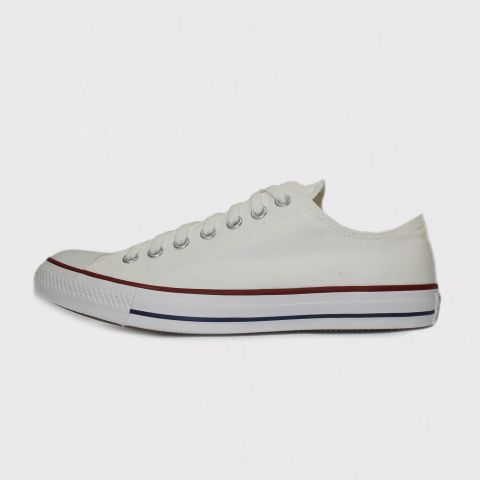 Tênis Converse All Star Chuck Taylor - Core Ox Branco