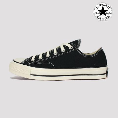 Tênis Converse Chuck 70 - Preto/Branco